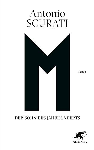 M. Der Sohn des Jahrhunderts: Roman