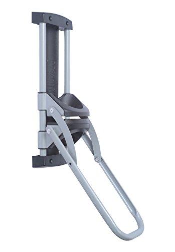 ECOPRESS Handpresse für Dosen, Metall, grau, 40 x 15,5 x 10 cm
