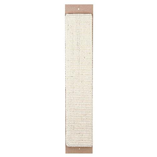 Trixie 43181 Kratzbrett, 11 × 60 cm, natur