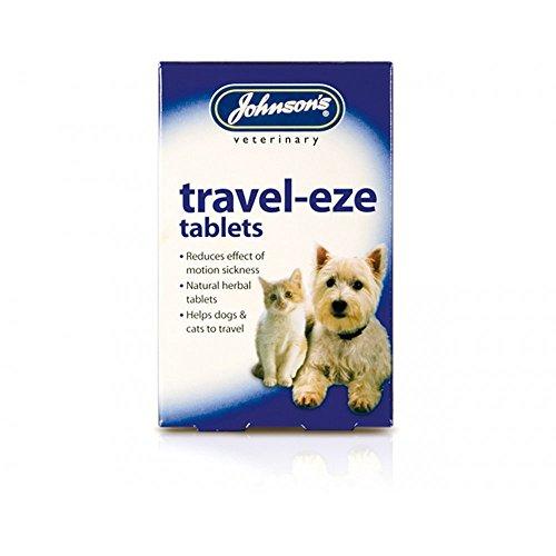 Johnsons Travel-Eze Tabletten (24 Tabletten)