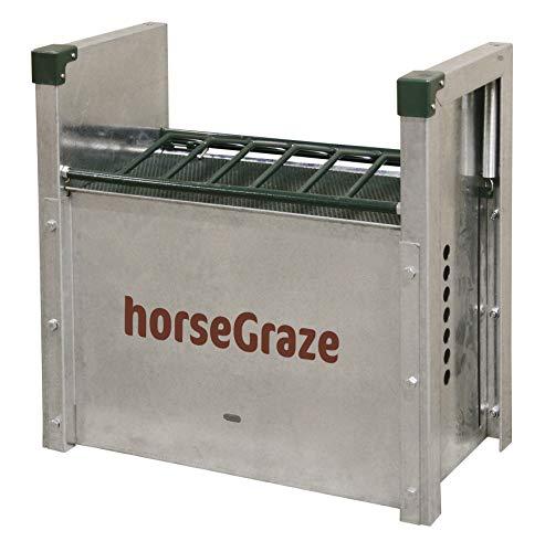 Kerbl 32883 Futterautomat horseGraze