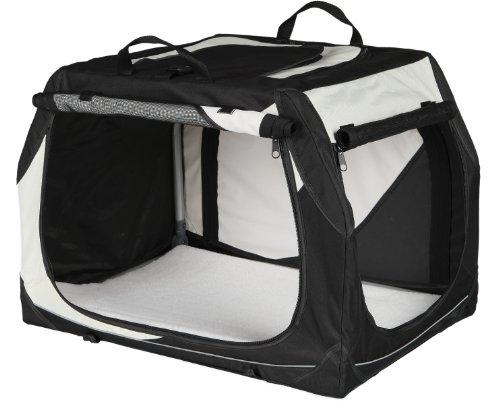 Trixie 39723 Mobile Kennel Vario 40, M–L: 91 × 58 × 61 cm