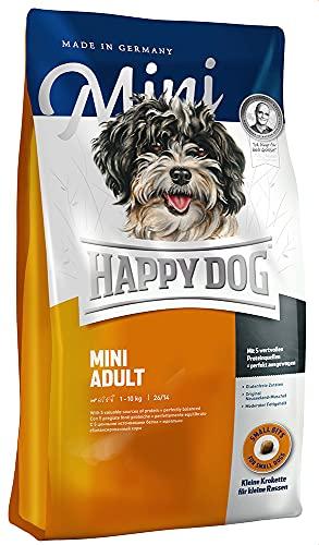 Happy Dog Supreme Mini Adult 4 kg