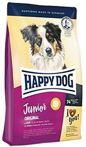 Happy Dog Supreme Young Junior Original 10 kg