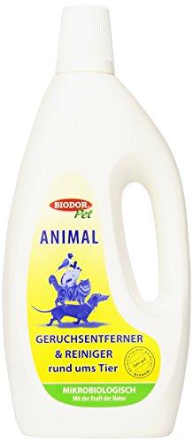 BIODOR Pet - Animal rund ums Tier (1000)