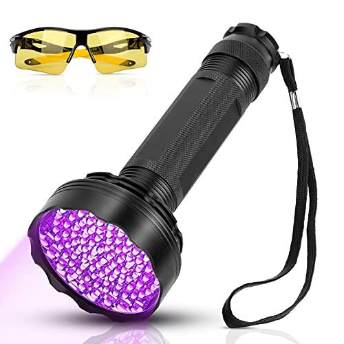 YOUTHINK UV Taschenlampe (100)