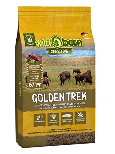 Wildborn Golden Trek 12,5kg