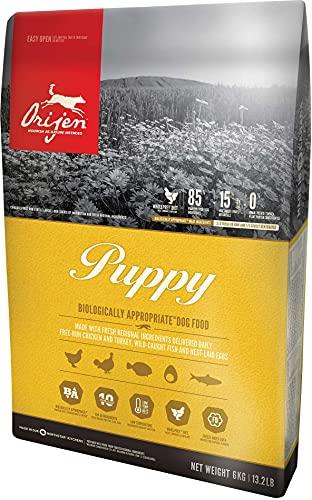 Orijen Puppy Whole Prey - 11,4 kg
