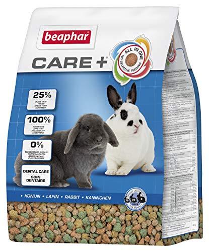 beaphar Care Plus Dental Care Kaninchen-Futter