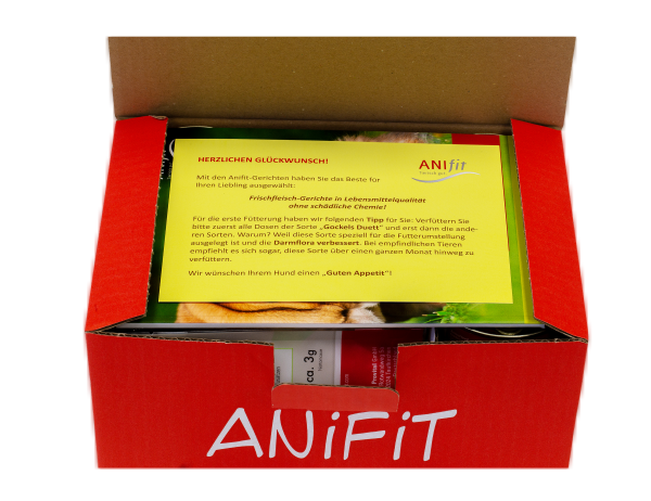 Provital-ANIfit-Tierfutter